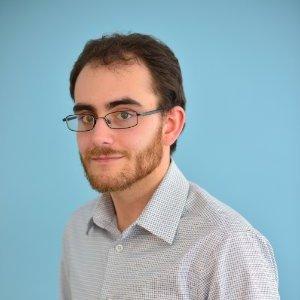 Patrick Mattei portrait